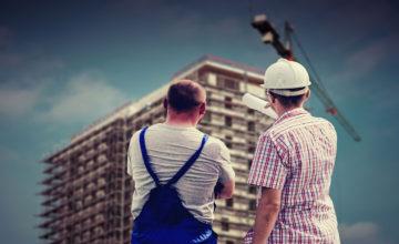 Utrzymujące się podwyższone ryzyko w budowlance
