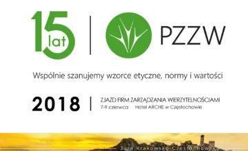 Zjazdu Firm Zarządzania Wierzytelnościami 2018